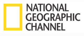Logo-Nat Geo Channel