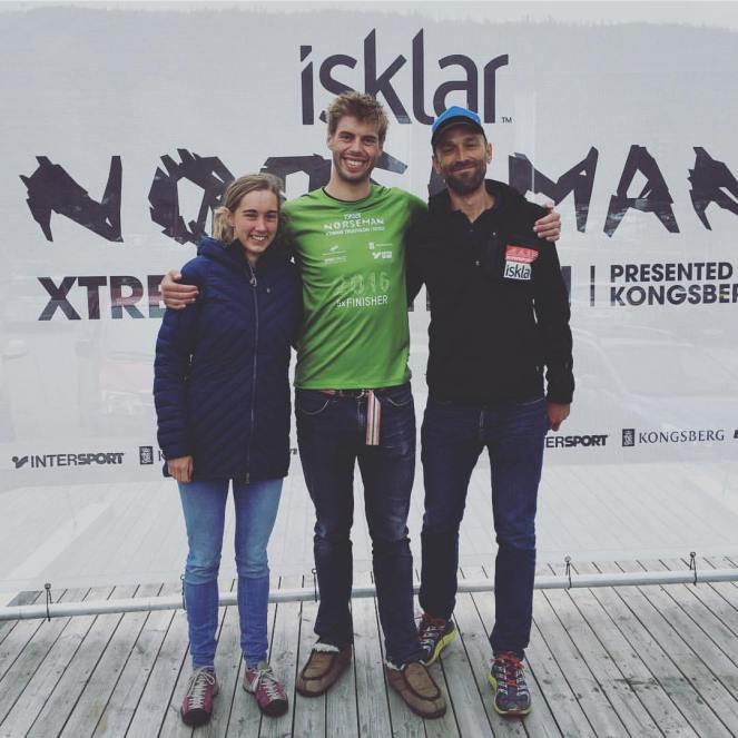 Norseman-2016-finisher-grønn-trøye